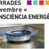 Novembre amb la consciència energètica