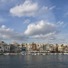 IV Mediterranean Tourist Meeting