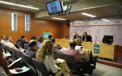 El 1er Cicle de conferències BioEconomic® 2014-2015 Tarragona Smart City 2017 s'inaugura amb una jornada sobre l'autogeneració energética