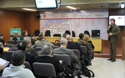 Celebrada amb èxit la segona conferència del Cicle Bioeconomic