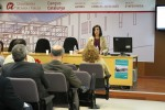 La Conferència i Exposició BioEconomic aplega un centenar de persones en la seva tercera edició.