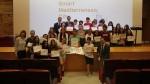 El projecte STEPS d'eficiència energètica a les escoles celebra amb una festa final l'èxit de la seva prova pilot