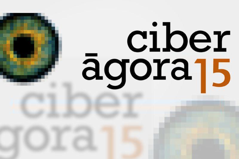 La Ciberàgora 2015 tindrà lloc el 9 de juliol