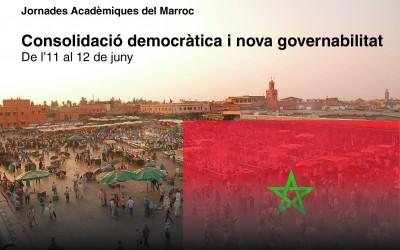 Tarragona acull les Jornades Acadèmiques del Marroc