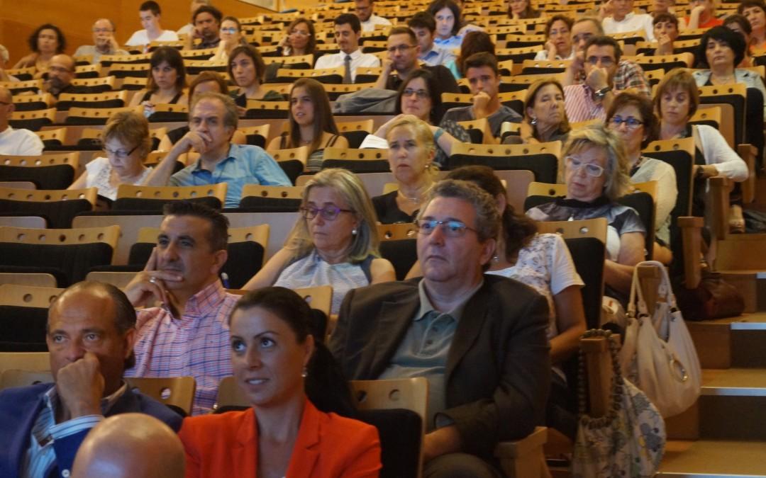 130 participants en la vuitena edició de la Ciberàgora