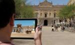L'App que recrea virtualment el patrimoni de Tàrraco, Imageen, arriba a les 150.000 descàrregues