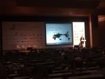 "La Fundació TSMC present al ""2o congreso de Ciudades Inteligentes"""