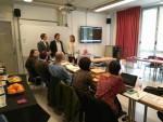 La URV acull el 16è Seminari Internacional del Vot Electrònic celebrat per primera vegada a Catalunya