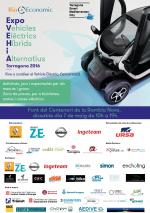 Mobilitat intel·ligent, sostenible i elèctrica – 5a conferència i exposició Bioeconomic