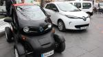 L'exposició de Vehicles Elèctrics, Híbrids i Alternatius de BioEconomic tanca les jornades de Mobilitat Intel·ligent, Sostenible i Elèctrica