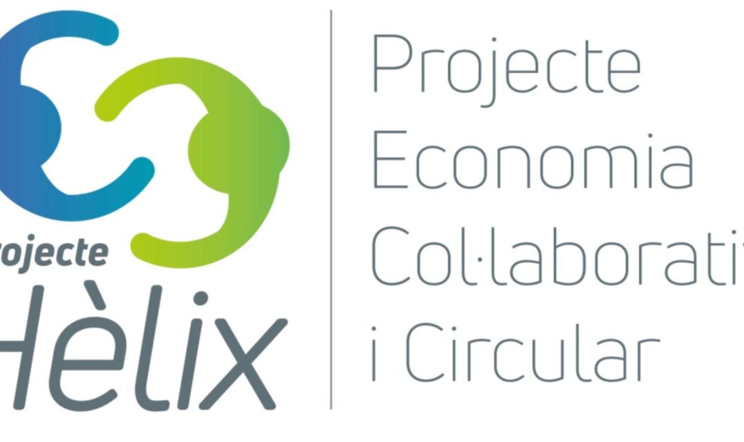 Documentació projecte Hèlix