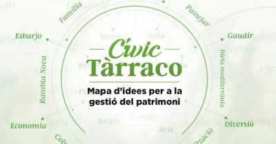 Civic Tarraco als mitjans