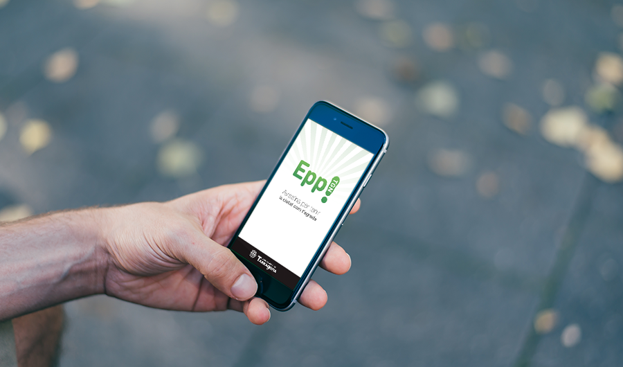 EPP!, tecnologia al servei del ciutadà per millorar Tarragona