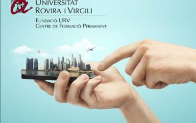 Postgrau en Smart Cities de la URV: el futur de les ciutats és Smart