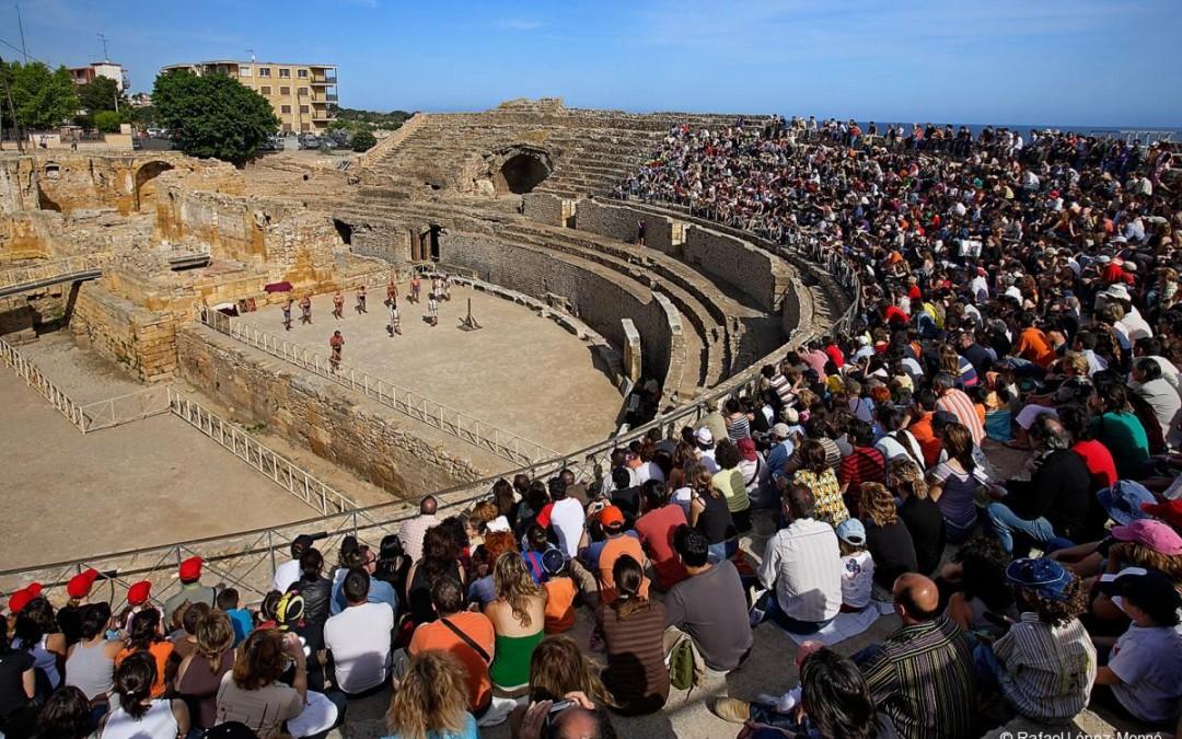 La Fundació Tarragona Smart Mediterranean City coordina una jornada tècnica d'Smart Heritage a Còrdova