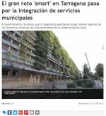 El gran repte smart de Tarragona