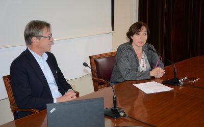 L'Ajuntament i la Fundació Smart City presenten el projecte SocialAtlas