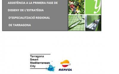Estratègia d'Especialització de Tarragona