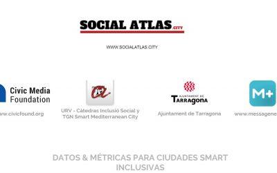 Social Atlas – Presentació