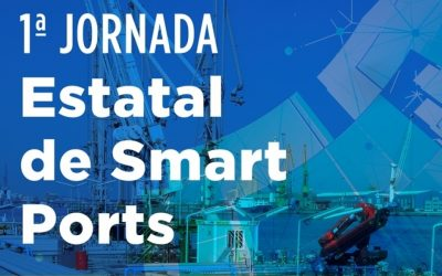 Primera jornada estatal 'Smart Digital Port' sobre noves tecnologies
