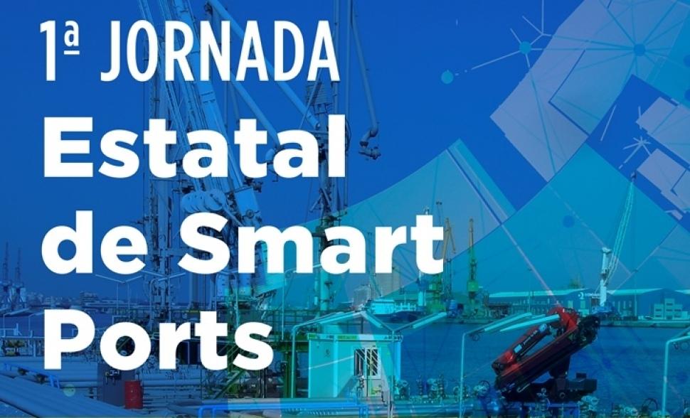 Recupera les presentacions de la jornada Smart Digital Port