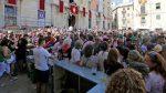 La iniciativa dels gots reutilitzable de les Festes, als mitjans