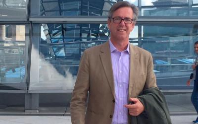 Entrevista Armand Bogaarts, creador de Messagenes
