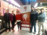 Quasi 700 adolescents faran propostes d'oci en familia en la 1a edició de l'InJUÈ SMART Challenge