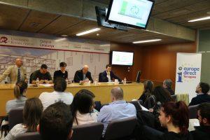 El projecte Hèlix i la Jornada d'Economia Circular