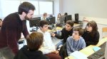 Creativitat i innovació a través de la cooperació i els interessos mutus