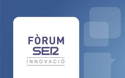 """Fòrum SER """"Innovació"""" – repensar la ciutat per fer-la més intel·ligent"""