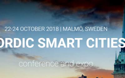 Del Mediterrani al nord: L'Anella Mediterrània al Nordic Smart Cities