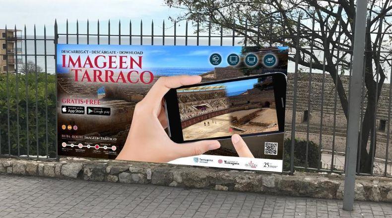 Tarragona aposta per la realitat virtual per explicar el seu passat romà