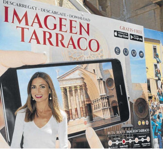 Entrevista a Imma Rodríguez: «El patrimonio de Tarragona ha de ser descubierto con pasión»