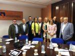 PIMEC i CEPTA coneixen la Fundació Tarragona Smart City