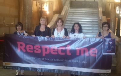 La Fundació promou la igualtat de gènere als Jocs Mediterranis