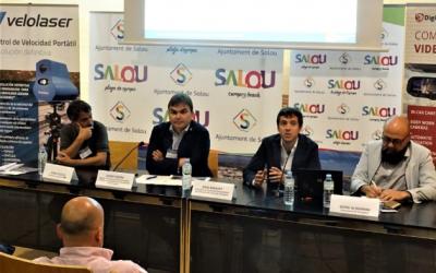 """Actual Tarragona: """"Mobilitat 'smart', l'equilibri entre tecnologia punta i acurada planificació"""""""