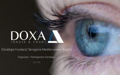 La nova estratègia de la Fundació Tarragona Smart Region