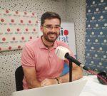 """#ENTREVISTA: Gustavo Cuadrado: """"El talent ciutadà ha de servir per desenvolupar projectes"""""""
