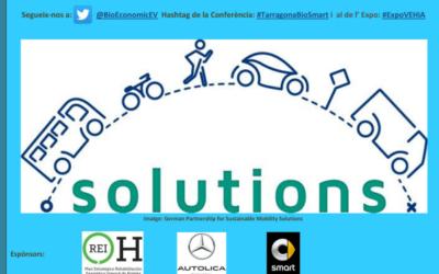 9a. Conferència BioEconomic – Tarragona Smart City