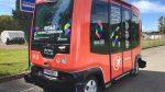 El primer bus sense conductor de Catalunya es provarà a Reus (Diari de Tarragona)