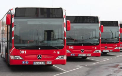 L'EMT de Tarragona i la Fundació SMART aposten per la gratuïtat del transport públic