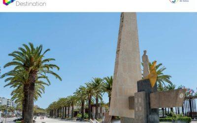Salou aconsegueix 2 milions d'euros de subvenció per convertir-se en Destinació Turística intel·ligent