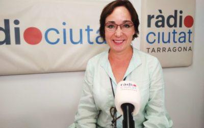 """Begoña Floria: """"Serem una ciutat pionera en oferir tansport públic gratuït"""""""