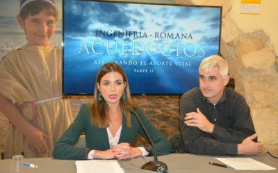 Tarragona acollirà el 18 de desembre la preestrena dels nous capítols de la innovadora sèrie 'Ingeniería Romana'