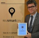 Marc Arza: «Hem de compartir i adoptar solucions intel·ligents i tecnològiques per a la gestió de les ciutats»