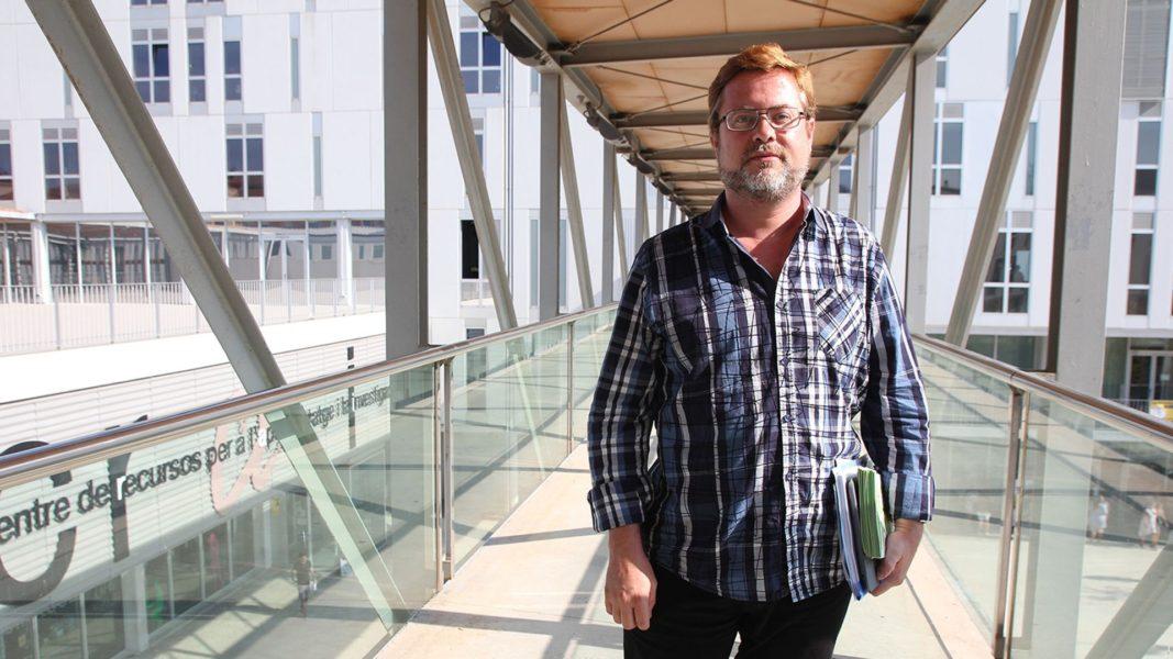 """Santiago Castellà: """"L'Smart City ha de fer viure millor la gent"""""""