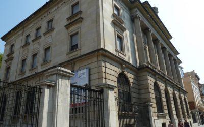 Diari Més: L'edifici del Banc d'Espanya obrirà el 2021 com un centre de divulgació científica