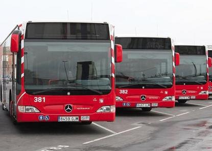 Presentació Projecte Gratuïtat Bus
