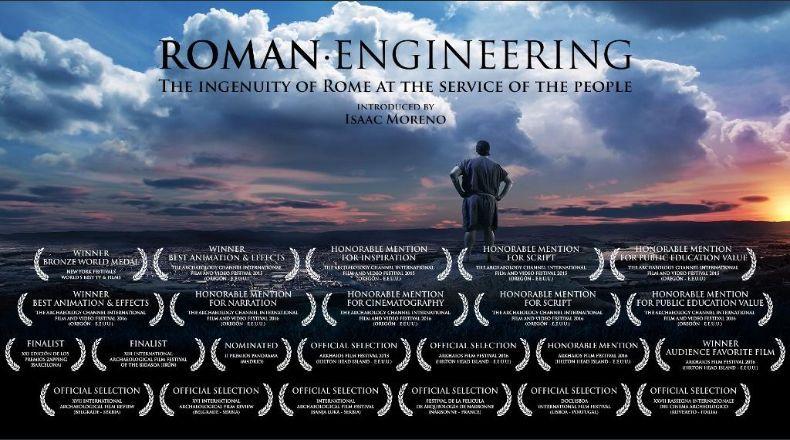 Premi internacional per un documental sobre el Pont del Diable de Tarragona